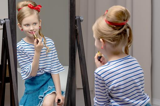 Sexualization of Children: Let's Teach Girls They're More Than a Pretty Face