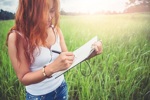 Be Grateful for YOU: Here's How & Why to Write a Self-Love Letter