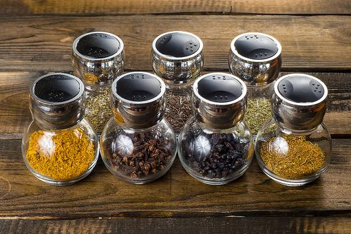 Shelf Life of Spices & Dried Herbs: How to Know When Jarred Spices Have Expired