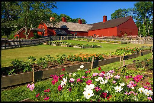Shhh, Let's Visit New England: Experience the Quiet Corner of Connecticut!