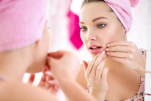 Should You Pop That Pimple? Here's Expert Advice From Stephen Dimmick!
