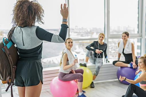 Fitness Struggles: Why the Hardest Part of Getting Fit Has Nothing to Do With Exercise