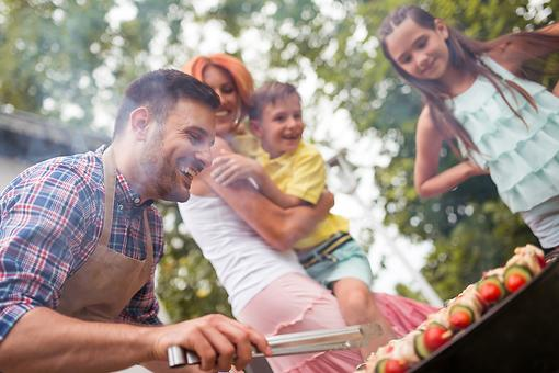 Summer Food Safety: 3 Ways to Keep Your Family Healthy While Cooking & Eating Outdoors