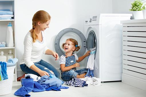 Housework Shortcuts: Mom, When It Comes to Cleaning, Why Not Skip Some Stuff!
