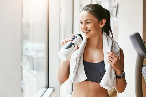 Skin-Care Tips for People Who Love to Workout: 12 Ways to Keep Your Skin Acne Free While You Get Fit