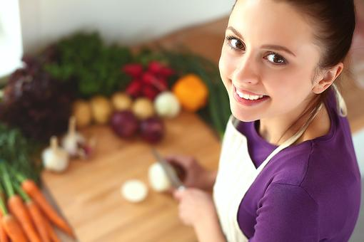 Skip the Potato Chips: How to Prep So You Grab Healthier Snacks!