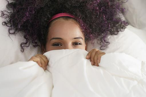 Sleep Awareness: 8 Tips to Help You Get the Best Night's Sleep of Your Life