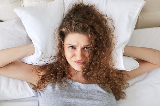 Sleep Deprivation: Your  Lack of Sleep May Be Causing These 8 Things