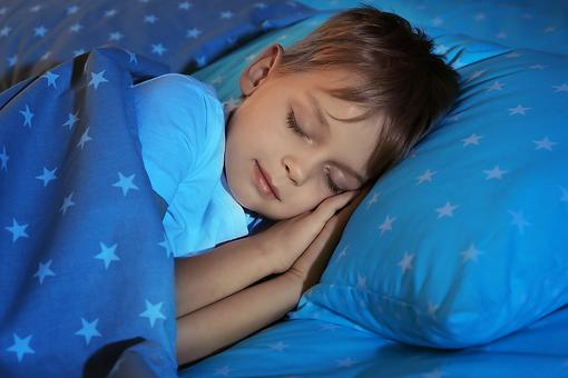 Sleep Linked to Type 2 Diabetes Risk: Are Your Kids Getting Enough Sleep?