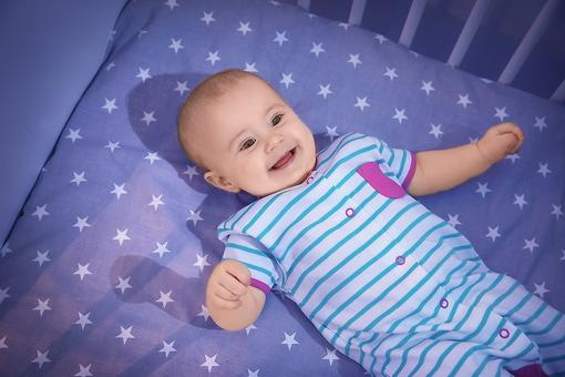 Sleep Positioners & Babies: FDA Warns Not to Use Infant Sleep Positioners & Here's Why