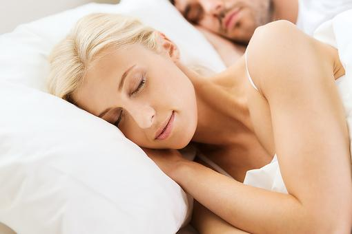 Sleep Your Way to Good Health: 3 Tips to Get the Zzzz's You Need!