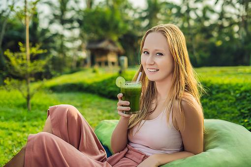 Smoothies for Weight Loss: A Case for Green Smoothies From Someone Who Hates Green Vegetables