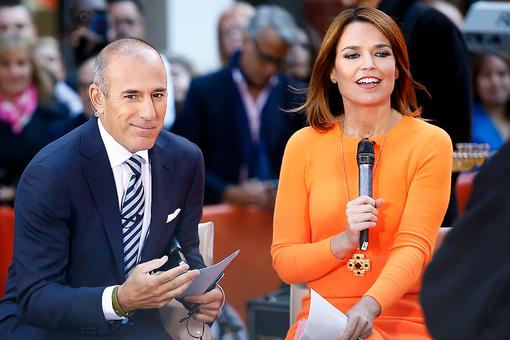 Sorry, I'm Not Sorry, Matt Lauer! Here's What Being a Survivor of Sexual Assault & Exploitation Means