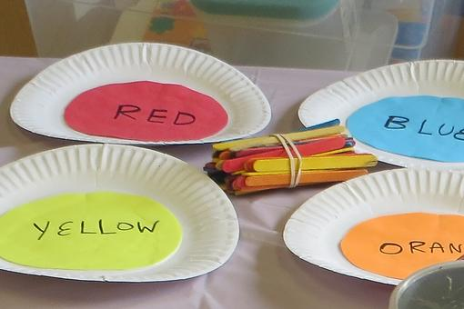 Math Games for Kids: This Fun Sorting Activity Helps Teach Math Skills