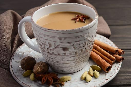 Soy Maca Cacao Chai Recipe: A Creamy, Healthy Alternative to Sweet Chai Tea