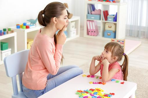 Speech Disorders: 8 Ways to Help Your Child With Speech Therapy at Home