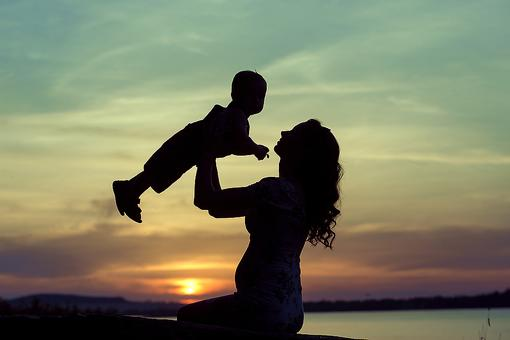 Spiritual Moms: Intuition Can Help You Find the Strength When Life is Hard!