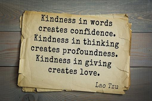 Spread Goodness: 6 Easy Ways to Be Kind & Make a Difference!