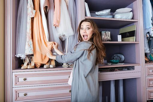 Spring Clean Your Closet: How to Organize a Master Closet That You Will Love!
