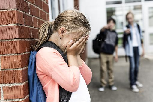 Stand Up to Bullying: How to Teach Your Kids the Power of a Bystander
