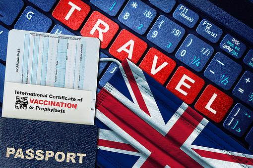 U.S. State Department Travel Warnings: Level 4 Travel Health Notice Issued for United Kingdom Travel Over COVID-19 & Terrorism Concerns