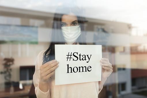 Staying Sane During State Coronavirus Shutdowns: 4 Tips to Help Improve Mental Health During Pandemic Quarantines & Lockdowns