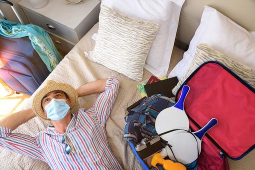 Stay Safe Guest Checklist: Hotel Industry Releases Top 5 Requirements to Travel Safely During the Coronavirus Pandemic