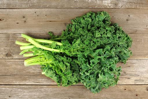 Still Haven't Given Kale a Try? Here's Why You Should!