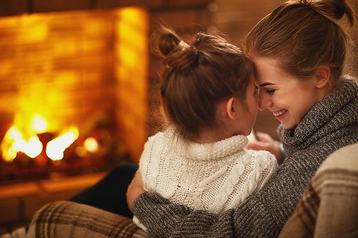 Stress-Free Holidays: How to Parent With LOVE to Inspire a Mindful Holiday Season