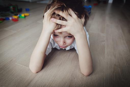 Stress Responses in Kids: How Our Children's Stress Can Prevent Healthy Development