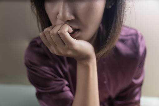 Stress Warning Signs: 6 Ways Stress Can Affect Your Overall Health