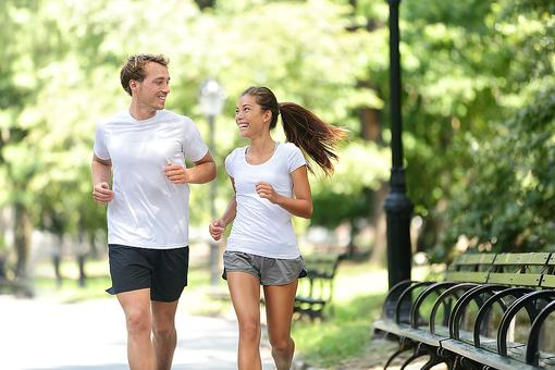 Stuck in a Fitness Rut?  Here's How to Stay Motivated & Moving!