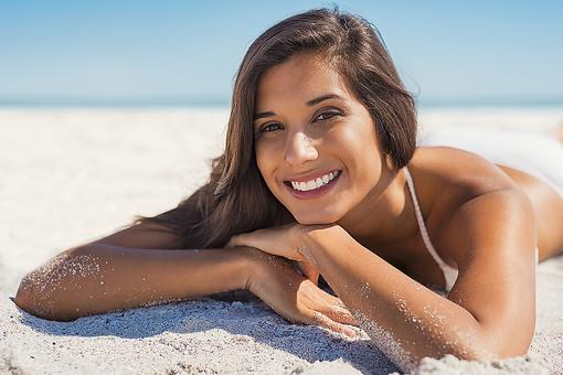 Summer Beauty Tricks: 5 Ways to Heat Up Your Hot-Weather Look