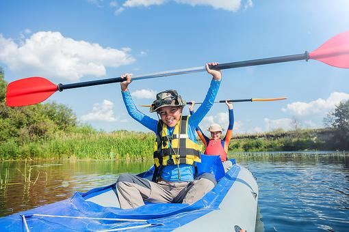 Summer Camp Packing Checklist: What Kids Need to Take to Camp
