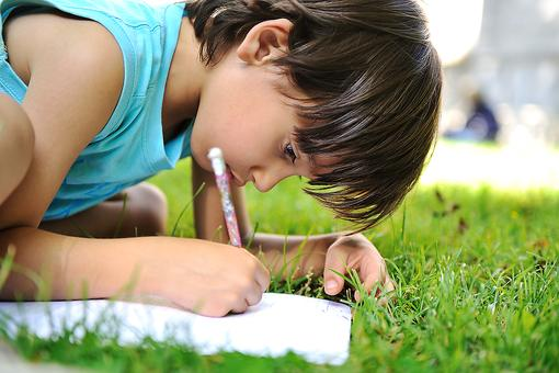 Summer Sunshine Heats Up Learning Opportunities for Kids!