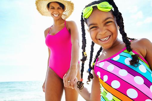 Sunbathing & Visiting Tanning Salons? Read This for Your Skin's Sake!