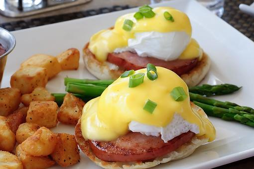 Sunday Brunch: Put This Easy Eggs Benedict Recipe on Your Brunch or Breakfast Menu