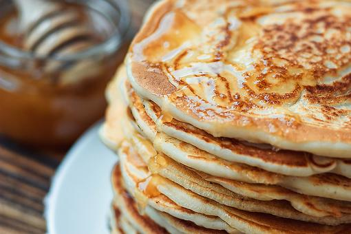 This Light & Fluffy Pancake Recipe Puts an End to Lifeless Pancakes for Breakfast