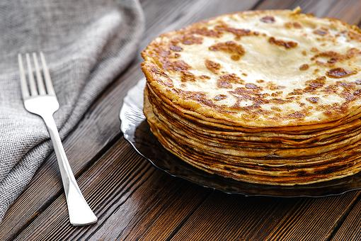 A Pastry Chef's Swedish Pancakes Recipe: Gale Gand's Easy Swedish Pancake Recipe Is What to Make This Weekend