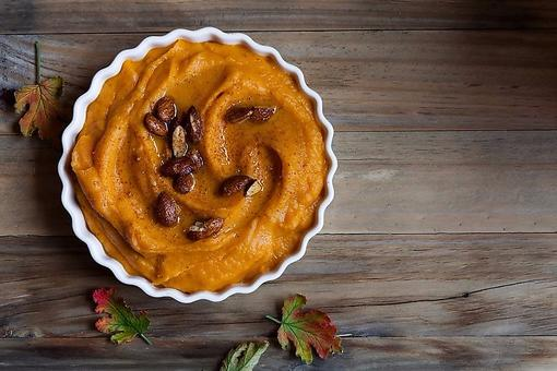 Sweet Potato Pudding: No One Will Miss the Butter or Eggs in This Vegan Recipe!