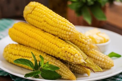 Summer Is Sweet Corn Season: Here's My Secret to Perfect Corn on the Cob!
