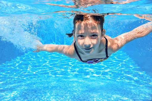 Swimming & Got Water in the Ear? Here's How to Get It Out!