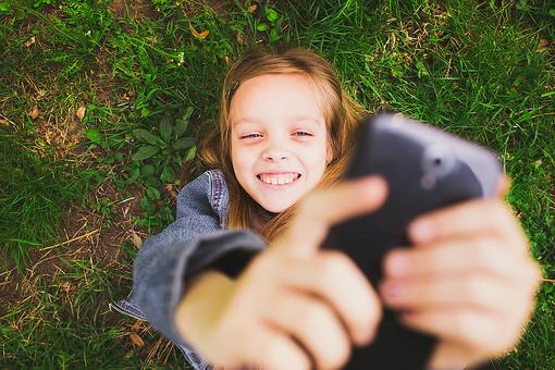 Take Selfies? Here's Something Parents & Kids Need to Know!