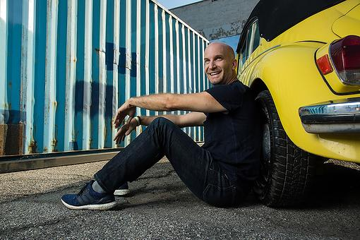 "National Kindness Week: Talk Kindness With Leon Logothetis, Host of ""The Kindness Diaries"" on Netflix"