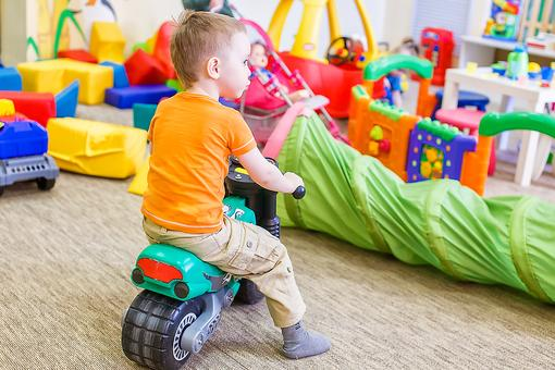 Taming Toys: 7 Steps to Take Back Your House & Your Sanity!
