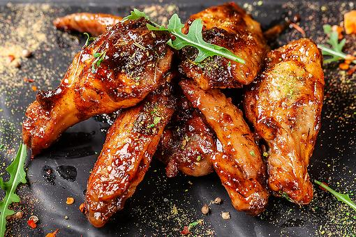 Tandoori Chicken Wings Recipe: This Oven-baked Indian Masala Chicken Wings Recipe Needs to Be on Your Game Day Roster