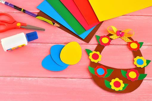 Teacher Appreciation: 2 Easy Ways Kids Can Make May Baskets for Their Teachers!