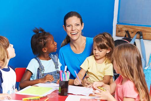 Teaching Kindness: To Your Child, Teachers Perform Acts of Kindness Daily!