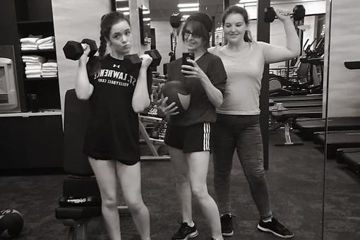 Teenagers & Exercise: Teaching My Teenage Daughters to Love Fitness & Their Strong Bodies