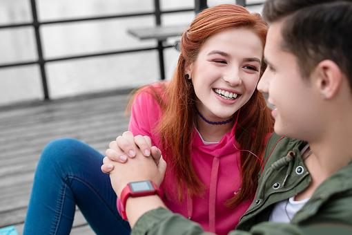Teen Dating: My 14-Year-Old Daughter Has Her First Boyfriend (and It's Not As Bad As I Imagined)